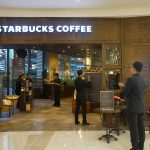 Starbucks Coffee Surabaya