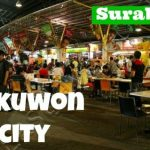 Food Festival – Pakuwon City